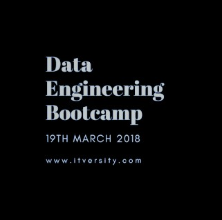Data Engineering Bootcamp