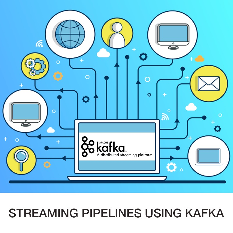 Building Streaming Data Pipelines – Using Kafka and Spark