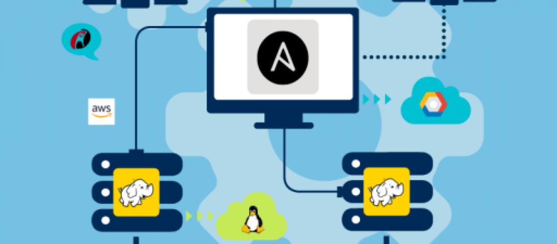 Hadoop-Ansible