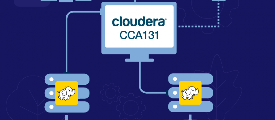 cca131 cloudera certified administration
